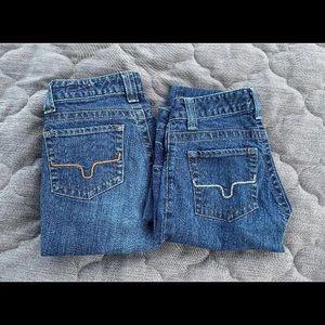 Kimes Ranch Jeans